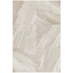 Burl White Porcelain Stone Tile