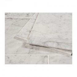Carrara Italian Polished Natural Marble tile