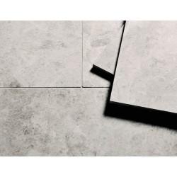Silver Honed Natural Limestone tile