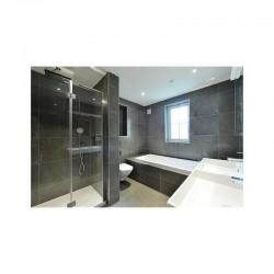 Grigio Marble Bathroom