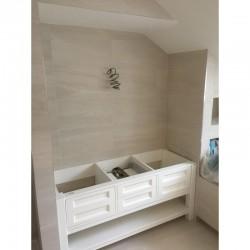 En-Suite bathroom Under Construction