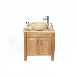 Set 2C Two Door Vanity