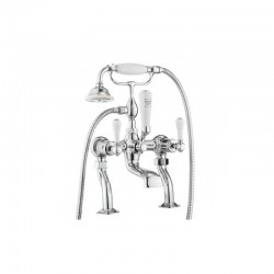 Henbury Bath shower mixer