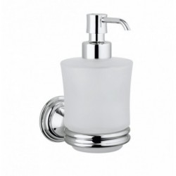 Henbury Soap Dispenser Wall Mounted
