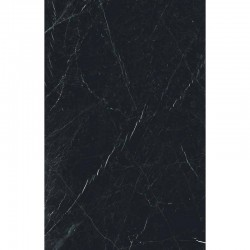 Nero Marquina Porcelain Marble Tile