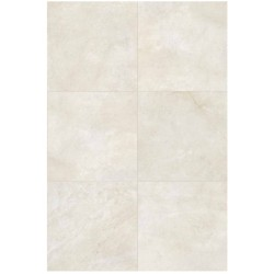 Marfil Porcelain Marble Tile
