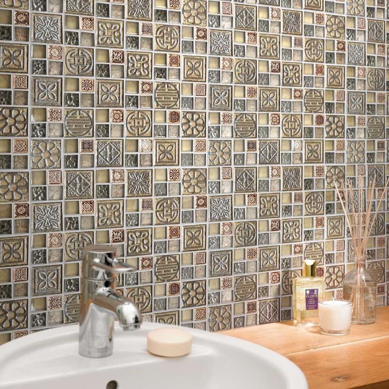 Buy Daisy Mosaic