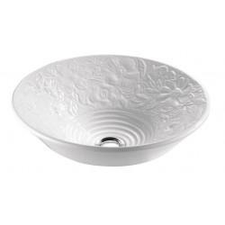 Fleur Ceramic Bowl