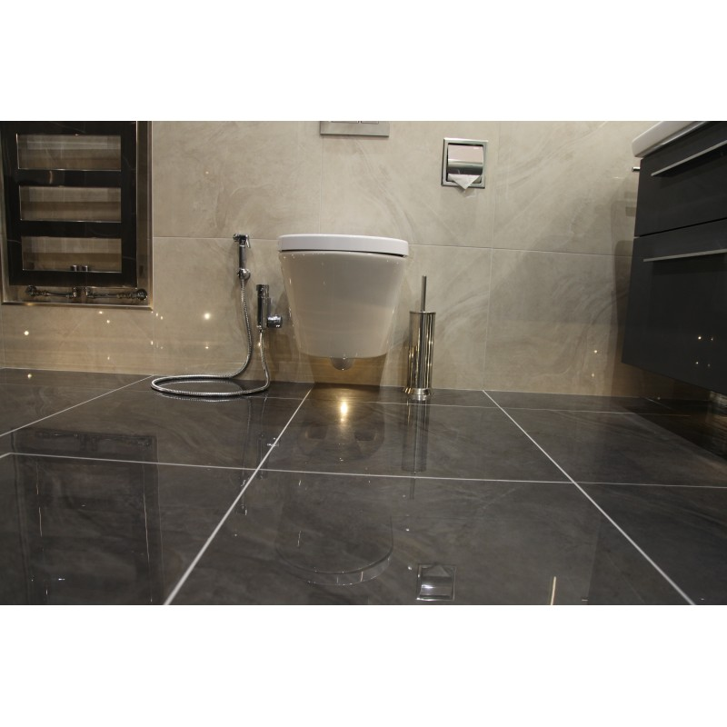 Buy Elements Vanity Amp Brasilia Tiled Bathroom