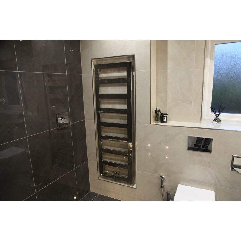 Buy Elements Vanity Amp Brasilia Tiled Bathroom