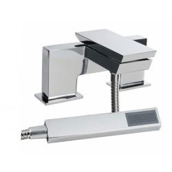 Madison Deck Bath Shower mixer