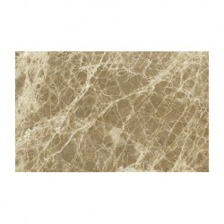 Light Emperador Polished Natural Marble tile