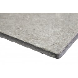 French Grey Tumbled Honed tile