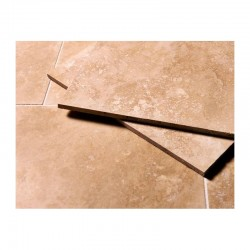 Medium Honed Travertine