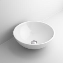 Ceramic Round Bowl