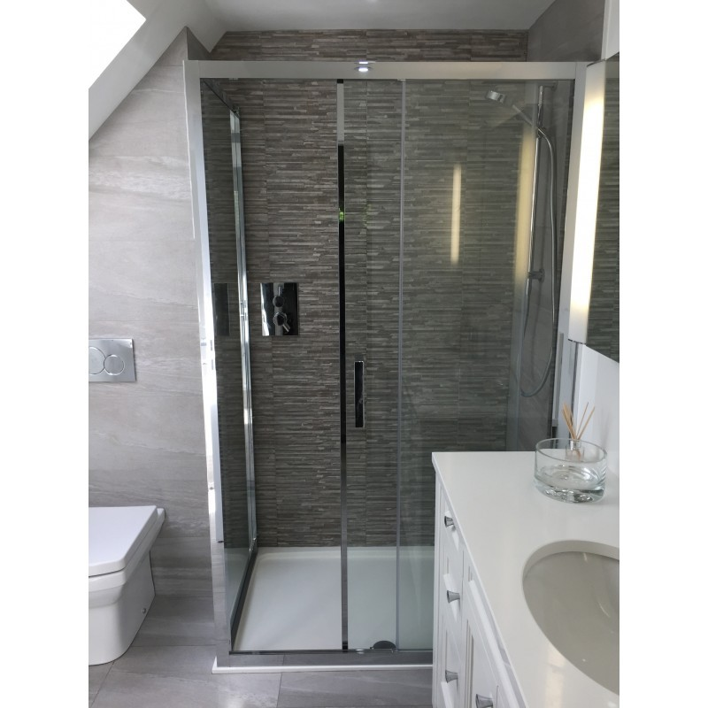 Small Shower Room Stonewood