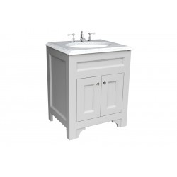 Chatsworth Set 12 Vanity 75cm