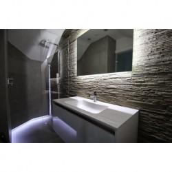 Small Attic Shower room