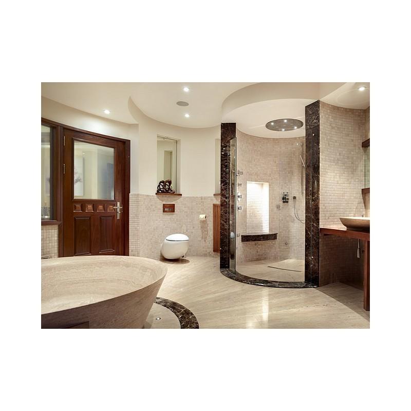 Luxury Stone&Marble Bathroom