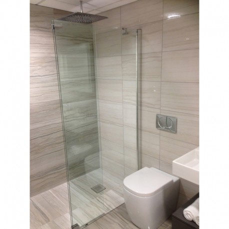 Small En Suite Shower Room Stonewood