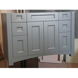 Bespoke Set 12 Henbury Drawer Door Vanity