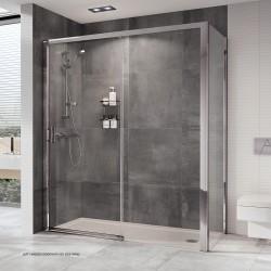 6mm Level Access Sliding Door