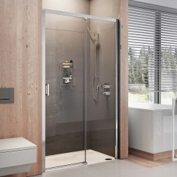 8mm Level Access Sliding Door