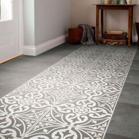 Dec Grey Floor tile
