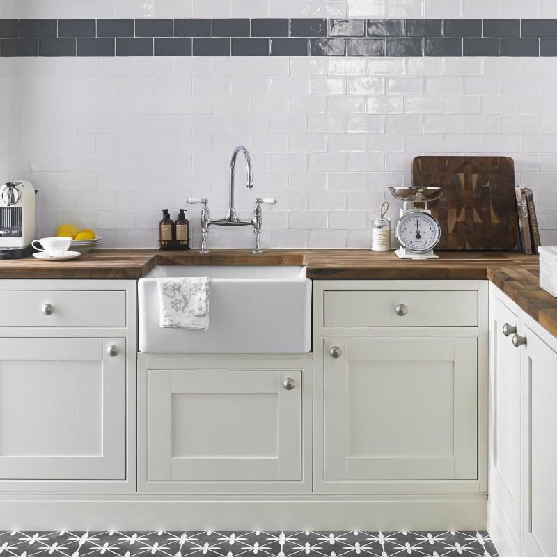 Charcoal Floor Tile Stonewood