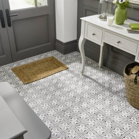 Classic Grey Floor Tile Stonewood
