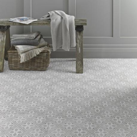 Classic Dove Grey Floor tile