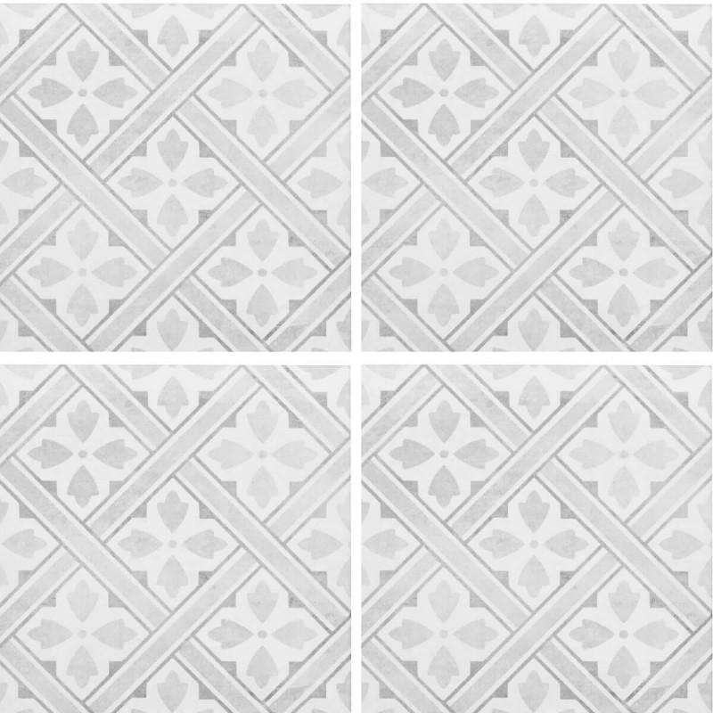 Classic Dove Grey Floor Tile Stonewood