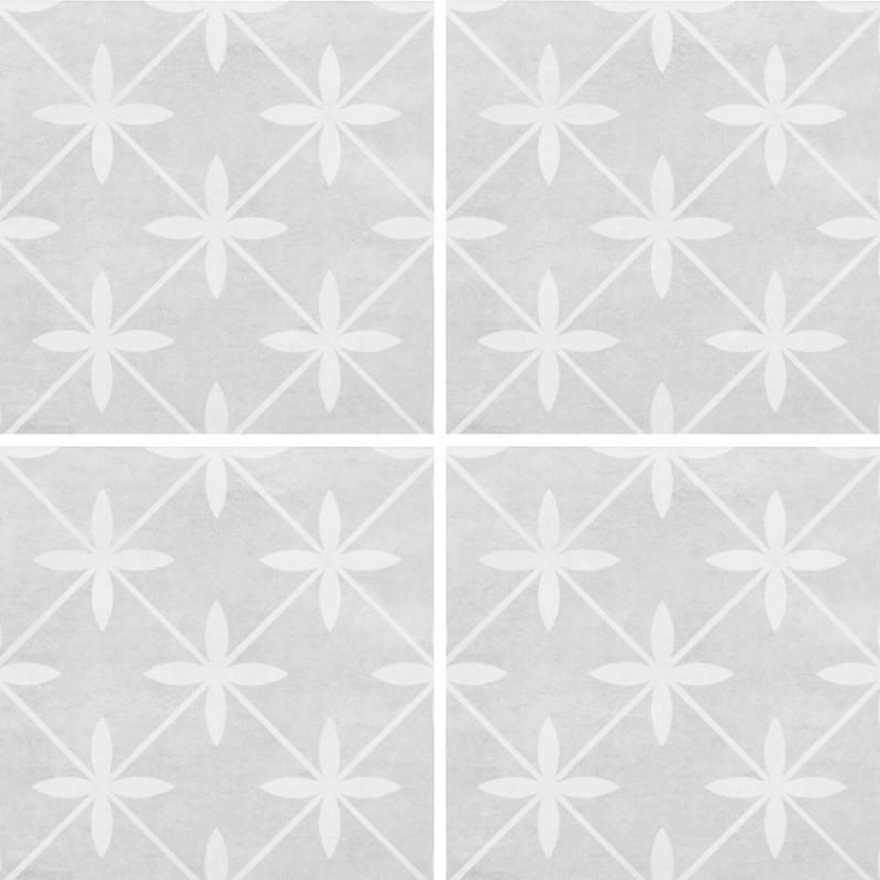 Buy Dove Grey Floor Tile