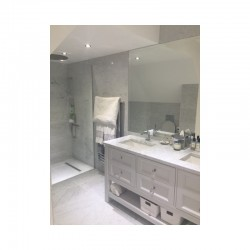 Henbury Vanity Shower room