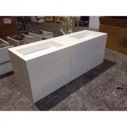 Quadro Bathroom Furniture
