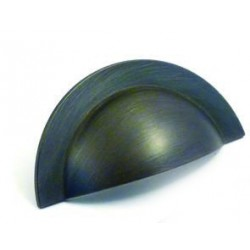 Monmouth Round Cup Handle