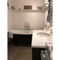 Charcoal Waxed Set 12 Bathroom