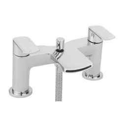 Blade Bath Shower mixer