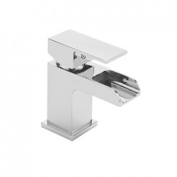 Flow Waterfall Cloak Basin mixer