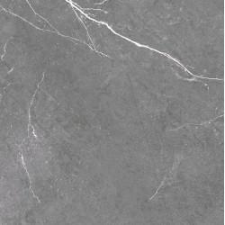 Pulpis Polished Grey Marble Porcelain Tile  595x595mm