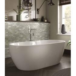 Project Acrylic freestanding Bath