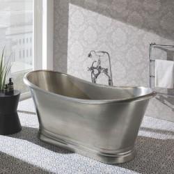 Arley Tin Free Standing bath