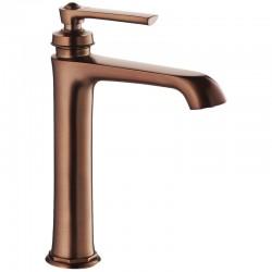 Liberty Bronze Basin Mixer