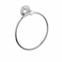 Henbury Towel Ring