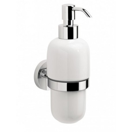 Project Soap Dispenser Wall Mounted