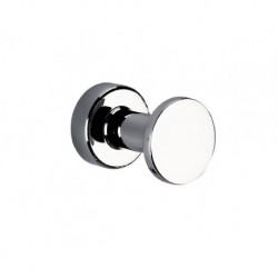 Round Single Robe Hook