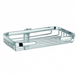 Rectangular Basket Style Soap Tray width 220mm