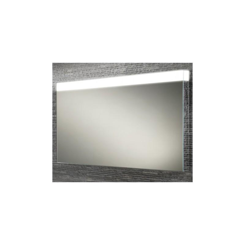 Steam free bathroom mirrors