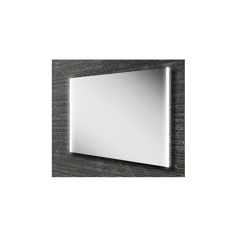 Buy Led Mirror With Ambient Lighting Side Lights