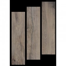 Grey Pepper Porcelain Wood 900x225mm